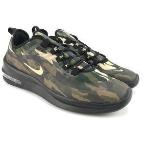 Nike Men Air Max Axis Premium Athletic Shoes Sz 11